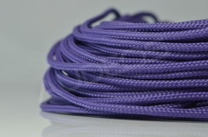 Oplot nylonowy Mini Nylon Soft 2mm PURPLE