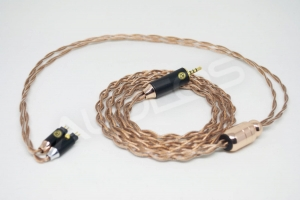 PLUSSOUND Exo Series kabel IEM