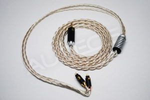 PLUSSOUND X6 Series kabel IEM