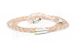 CM Cable Bright (4) kabel IEM miedź OCC