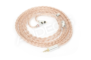 CM Cable Bright (8) kabel IEM miedź OCC
