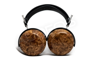 ZMF Verite Closed LTD (Camphor Burl)