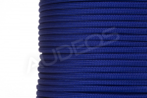 Nylon Soft 4mm BLUE ENERGY - oplot / peszel nylonowy