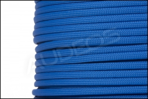 Nylon Soft 4mm BLUE STAR - oplot / peszel nylonowy