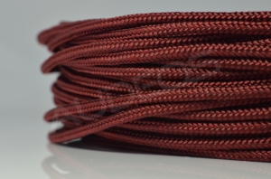 Oplot nylonowy Mini Nylon Soft 2mm PLUM