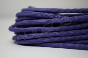 Nylon Soft 4mm PURPLE - oplot / peszel nylonowy